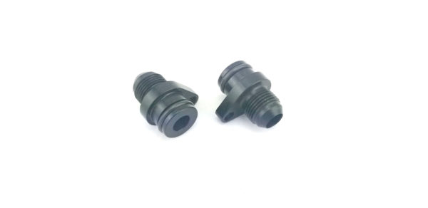 Adapter fittings for the M113 and M113k AMG