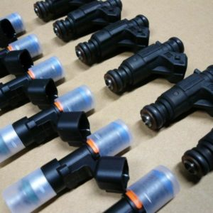 550cc fuel injector upgrade