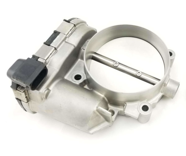 82mm and 85mm throttle body for the M113k AMG