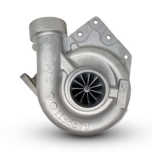 CDI billet turbo upgrade for Mercedes AMG