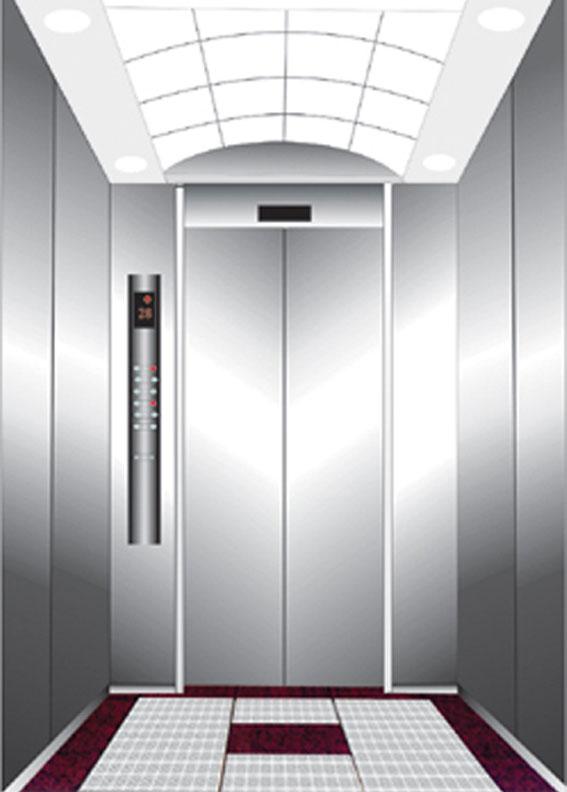 Leading Elevator Cabin Manufacturer In Mumbai Passenger
