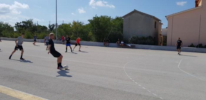 "Sports center ""Stara gusterna"""
