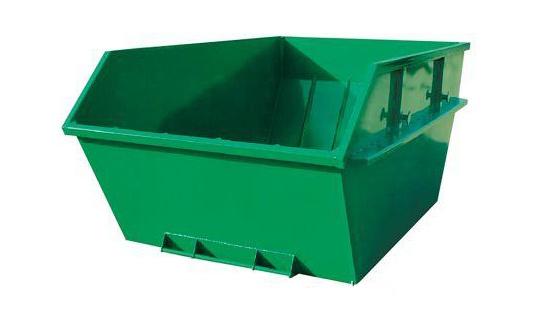 Zbrinjavanje glomaznog komunalnog otpada