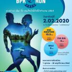 วิ่ง Mangrove Forest Bangpakong Walk and Run 2020