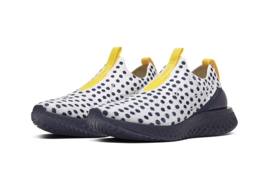 """Nike X Cody Hudson """"A.I.R"""" รีดีไซน์รองเท้าสองรุ่นฮิตเป็นคอลเลคชั่นใหม่"""