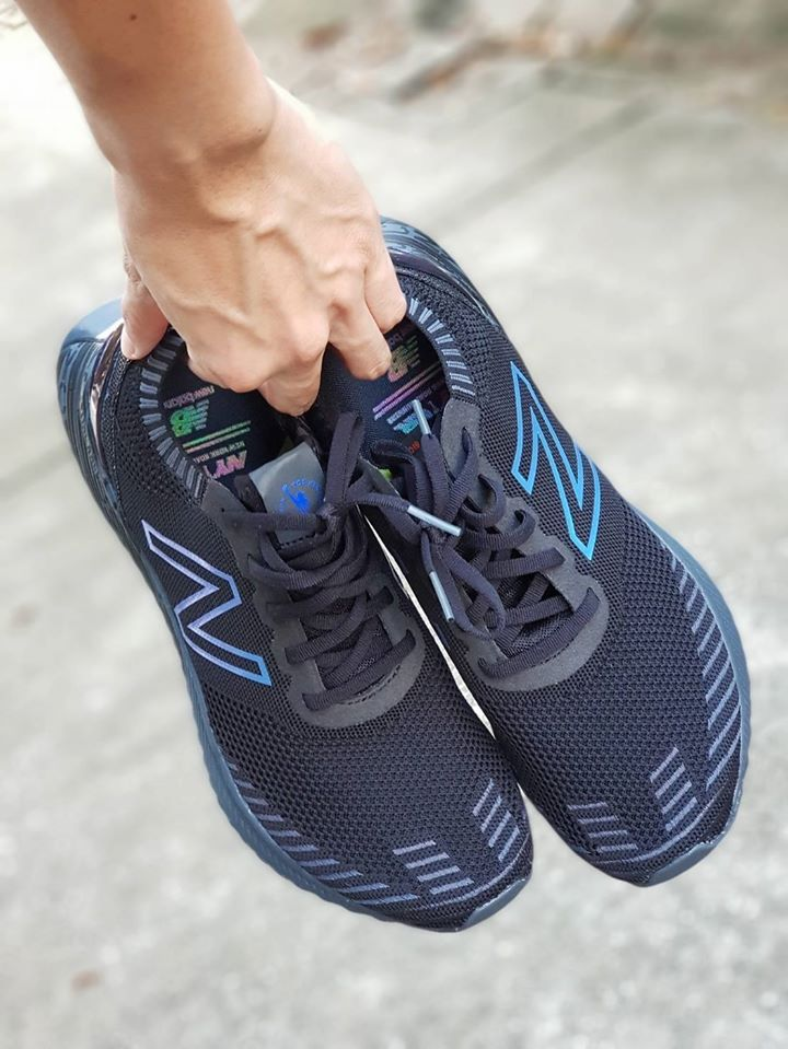 New Balance FuelCell Echo NYC