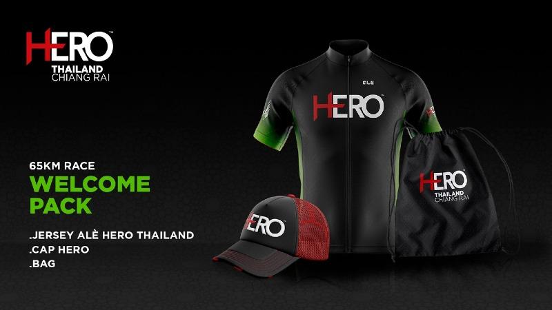 HERO THAILAND 2021