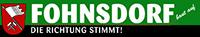 Logo Gemeinde Fohnsdorf