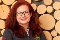 Heidi Fehberger stellvertretende Schriftführerin