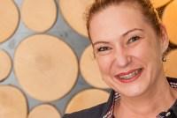 Ruth Beinschab stellvertretende Kassiererin
