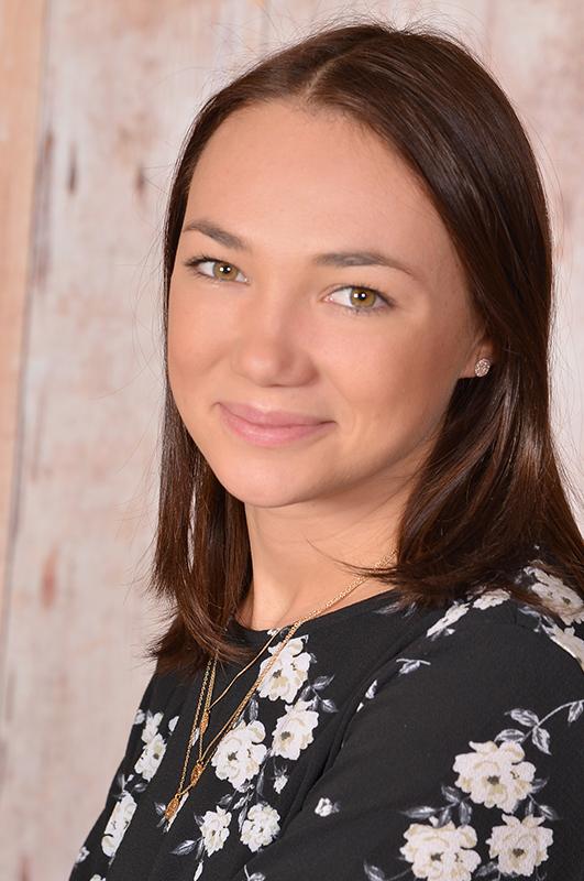 Julia Kleinferchner 2018 2019