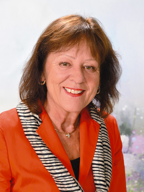 Barbara Kollmann Religion, ab 01.11.2019 in Pension