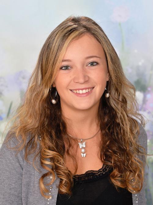 Sabrina Steiner 1. B Klasse