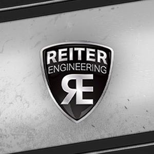 Reiter Engineering R-EX GT3