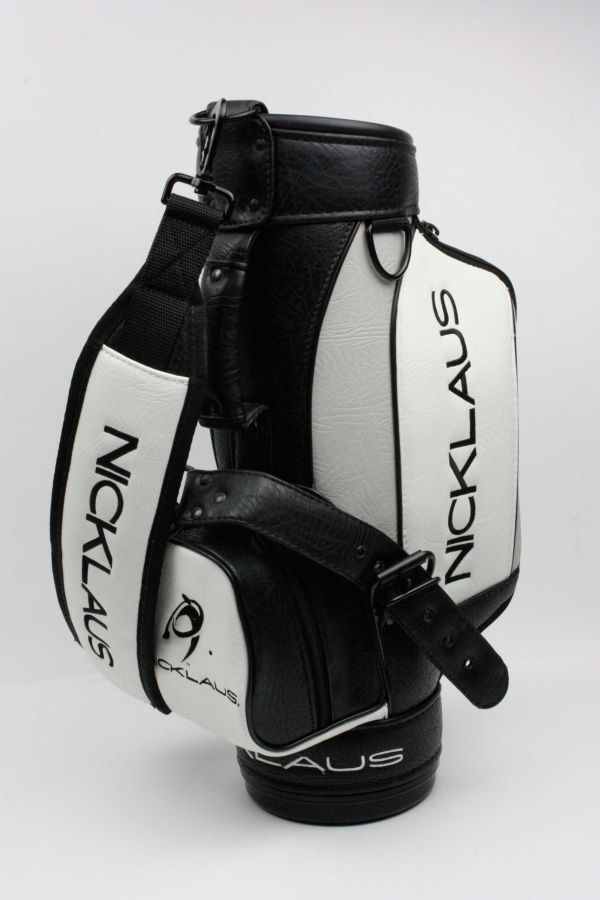 Miniature Golf Bags - Style Guru Fashion Glitz Glamour