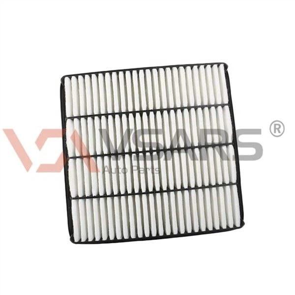 China Customized Auto Parts Car Air Filter 17801-0S010