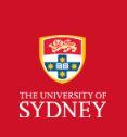 Sydney Uni logo