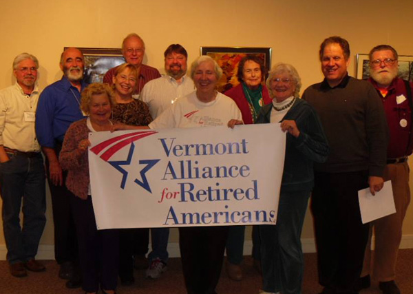 LG Alliance For Retired Americans