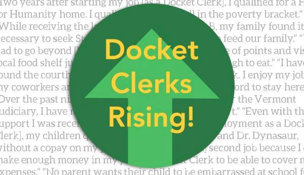 L d clerkrising