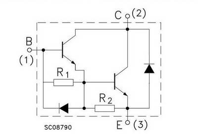 2SC5388 DATASHEET PDF