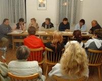 zasedání zastupitelstva obce Všestudy
