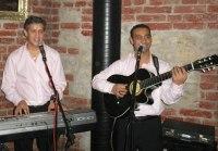 kralupská kapela Roma Band