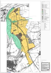 kompletní územní plán