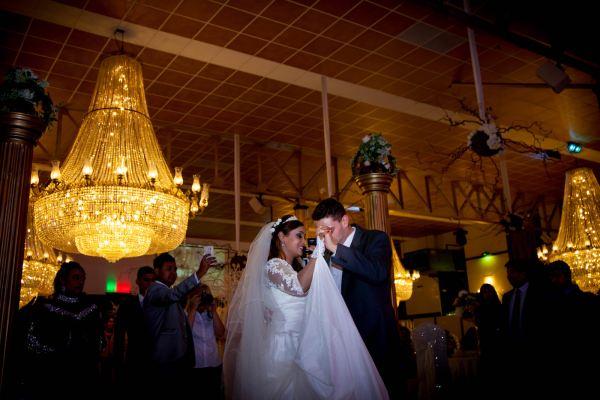 Excellence Center weddings