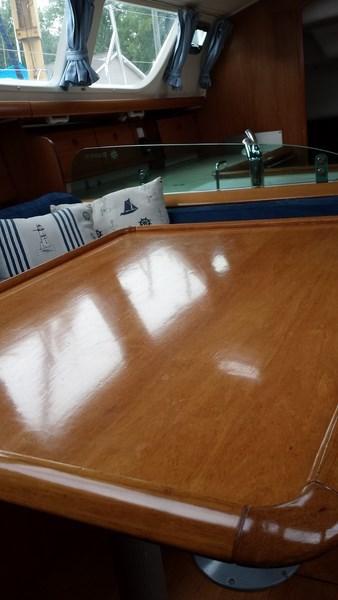 Croisire Sans Capitaine Lac Champlain VSF Yacht