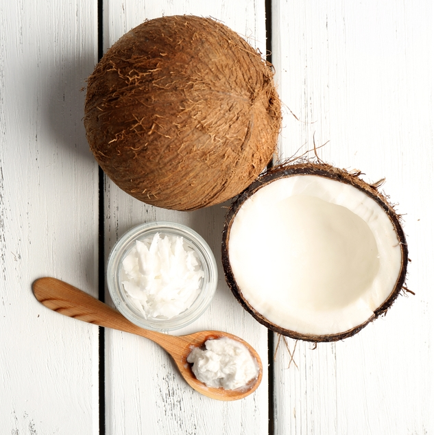 5 Incredible Health Benefits of Coconut Oil