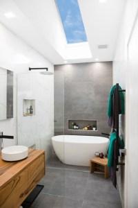 Velux Skylight in your Bathroom
