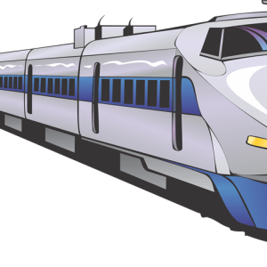 Train-free-to-use-clip-art-3