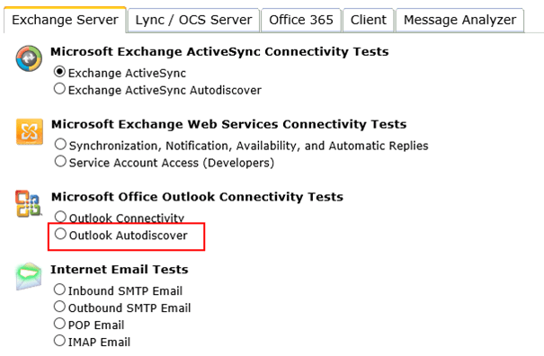 Solved] Office 365 : Unable to connect outlook to Office 365, after