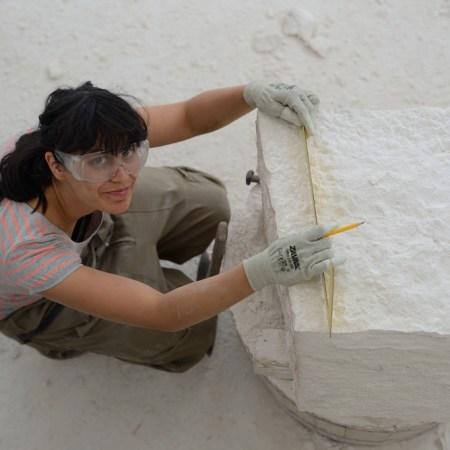 Tina Kocjan - Precise measuring