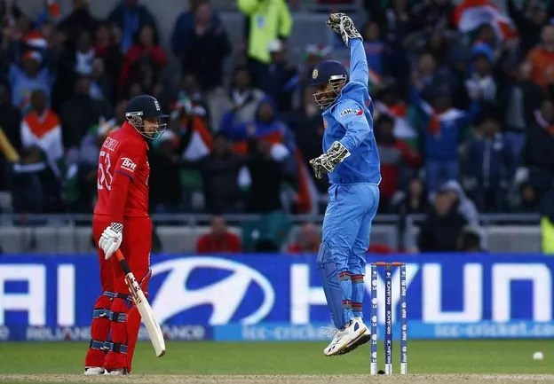 2013 ICC Champions Trophy Final