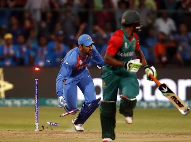 2016 World T20, Super 10 Match vs Bangladesh