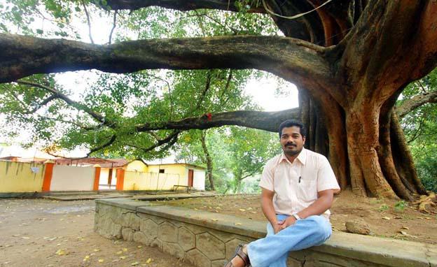 P Suresh Babu (1)