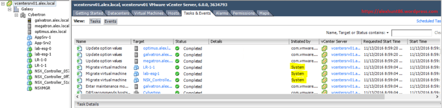 Learning NSX-Part-10-Upgrade NSX Manager From 6 2 to 6 2 4