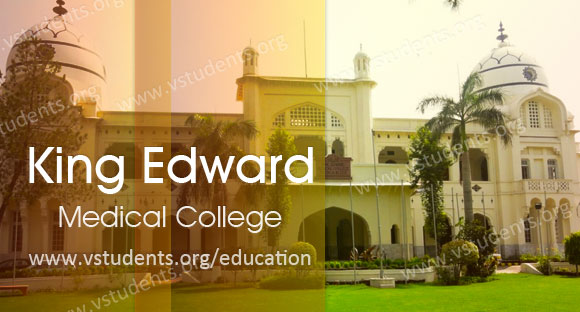 king edward medical college