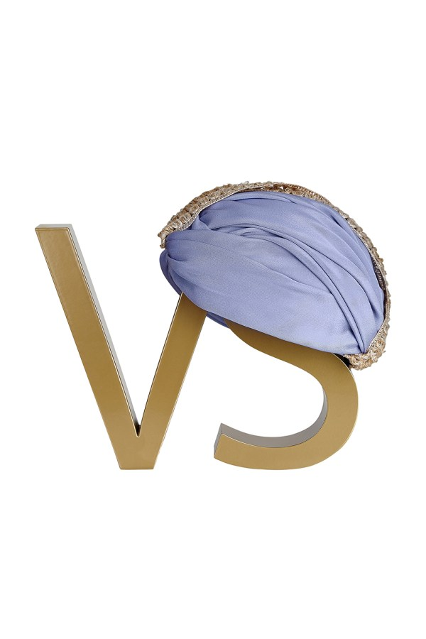 Gentle Warrior - VS TURBANS (2)