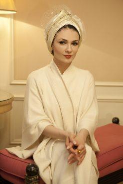 worlds first turban designer