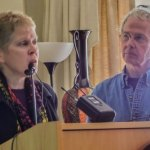 Ray Tuegel & Cheryl Ferguson