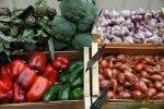 Vegetables-Provence