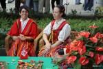 Национальные костюмы острова Мадейра