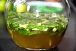 Готовим имбирный лимонад