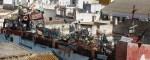 Санлукар де Баррамеда: музей пирата на крыше