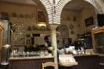 Чайный салон в Кордобе