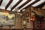 Ресторан Casa Aurelio в испанском городе Толедо