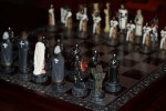 Шахматы из Толедо