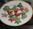 Имбирное печенье от внуков